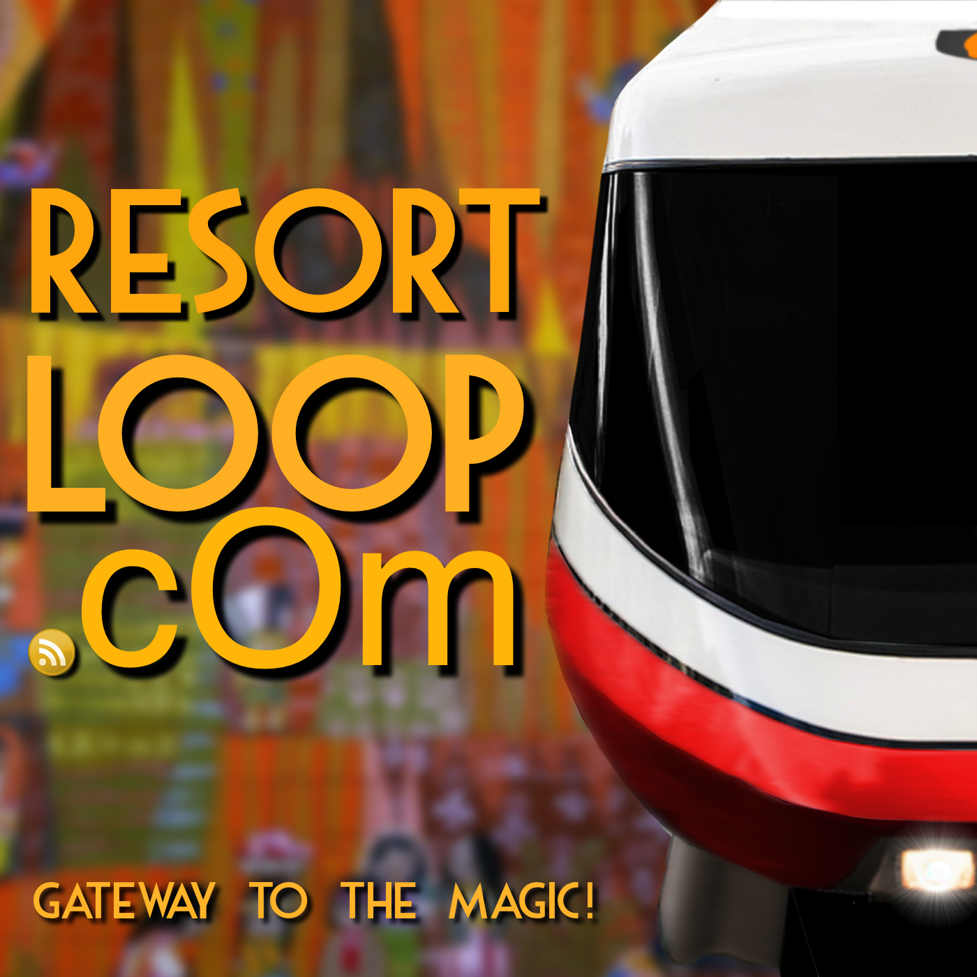 ResortLoop.com Episode 95 – The Anniversary Show