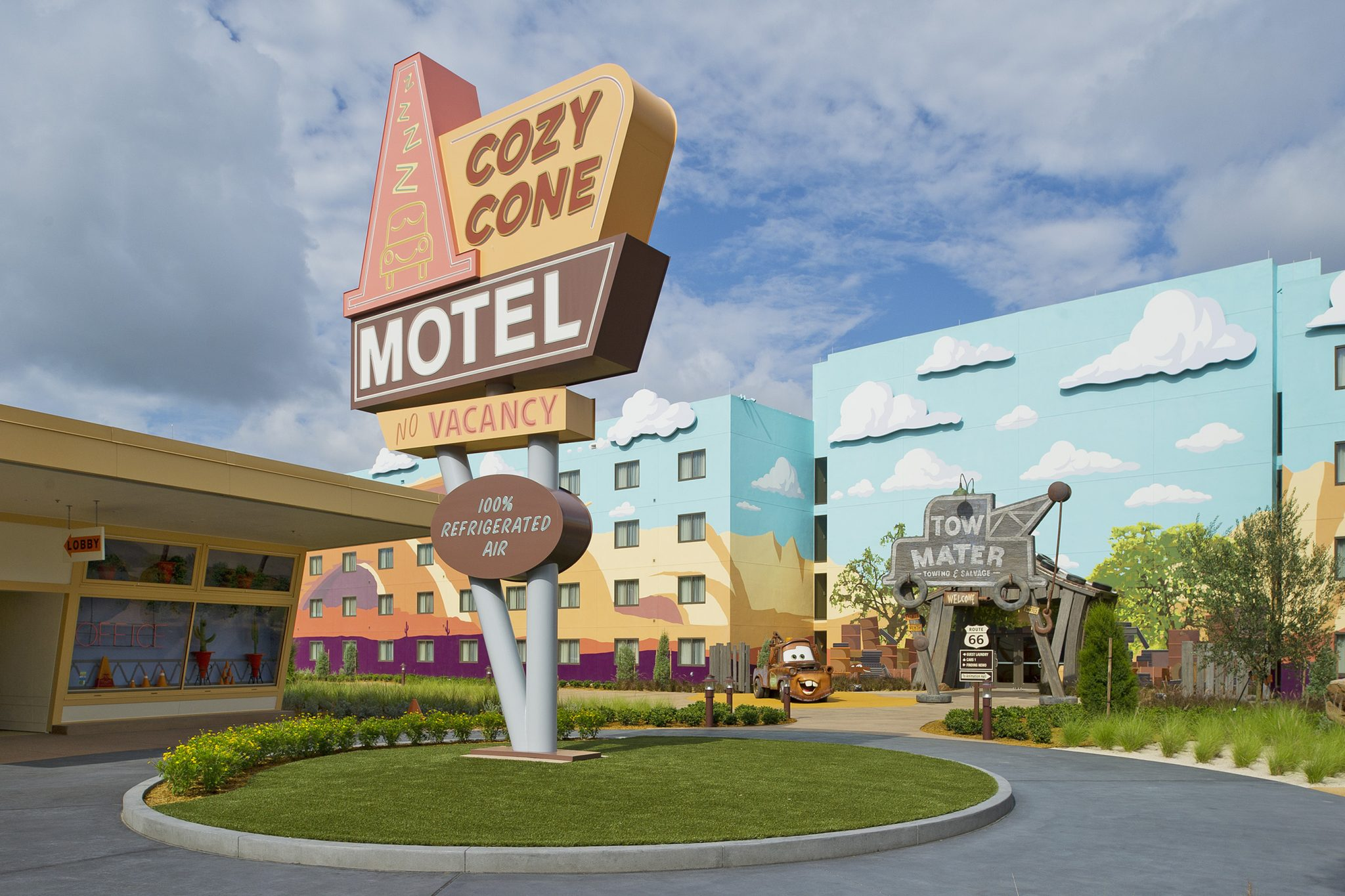 ResortLoop.com Episode 39 – Art of Animation Resort