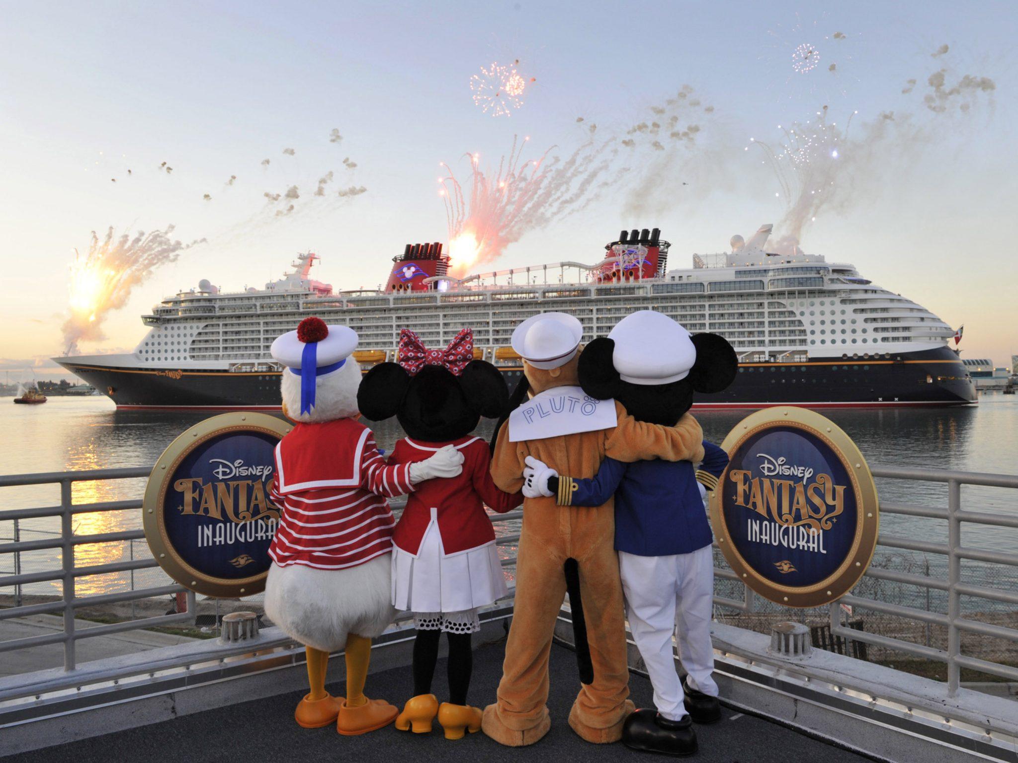 ResortLoop.com Episode 640 – Disney Cruise Line Fish Extenders! (Encore Episode!)