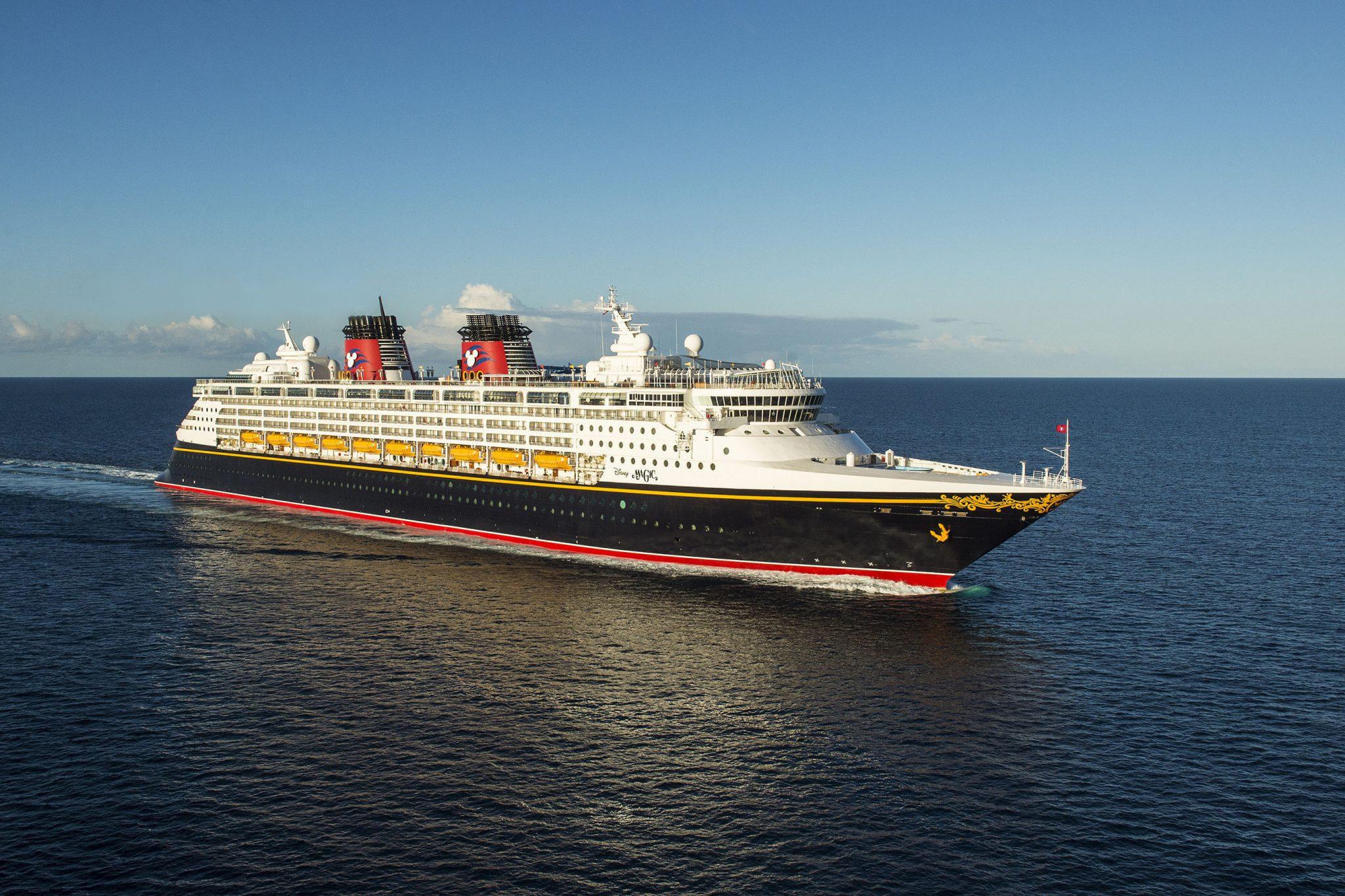ResortLoop.com Episode 143 – Bob's Trip On The Disney Dream