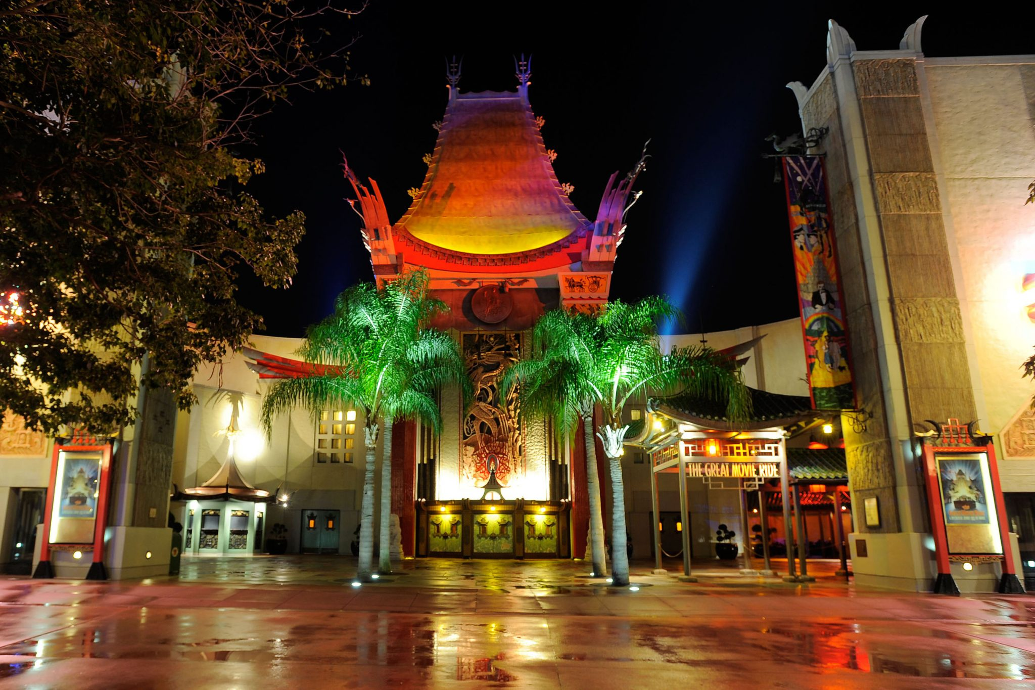 ResortLoop.com Episode 167 – The Great Movie Ride Changes