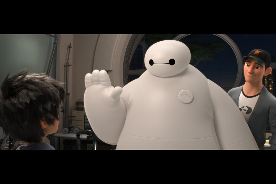 ResortLoop.com Episode 175 – Big Hero 6