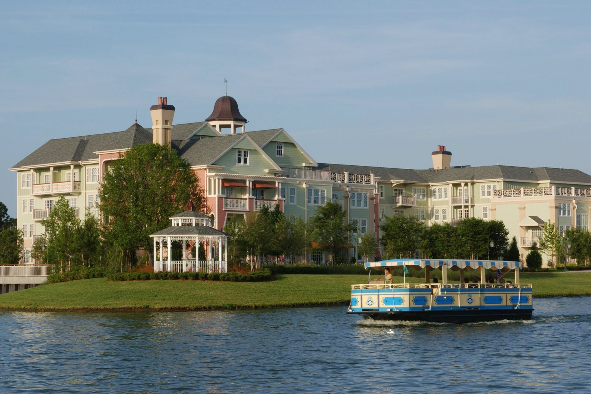 ResortLoop.com Episode 207 – Retirement Via DVC?
