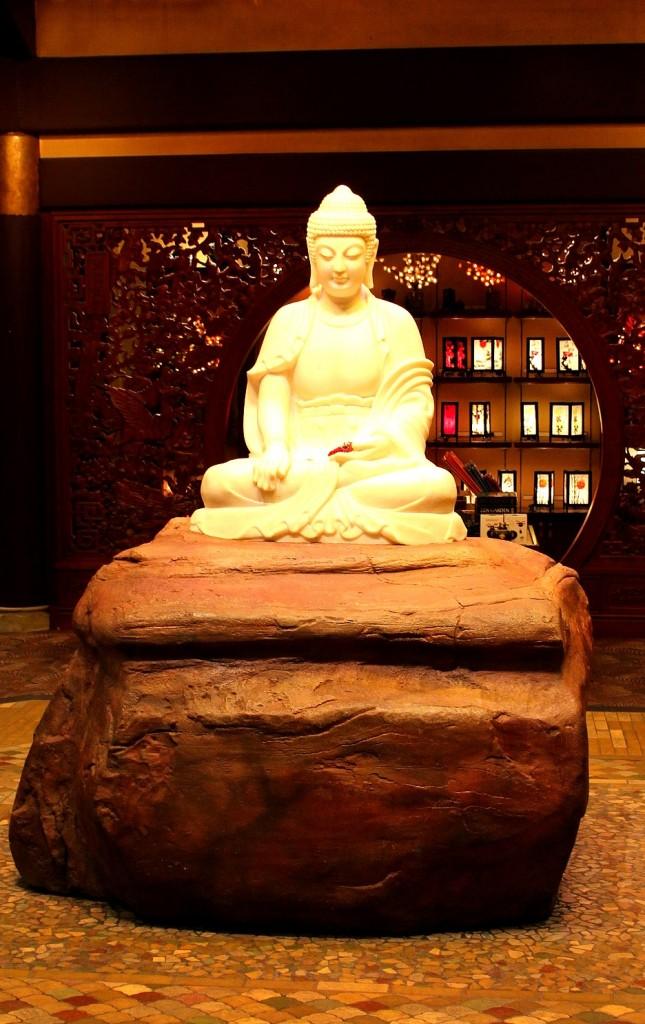 Edited - Buddha