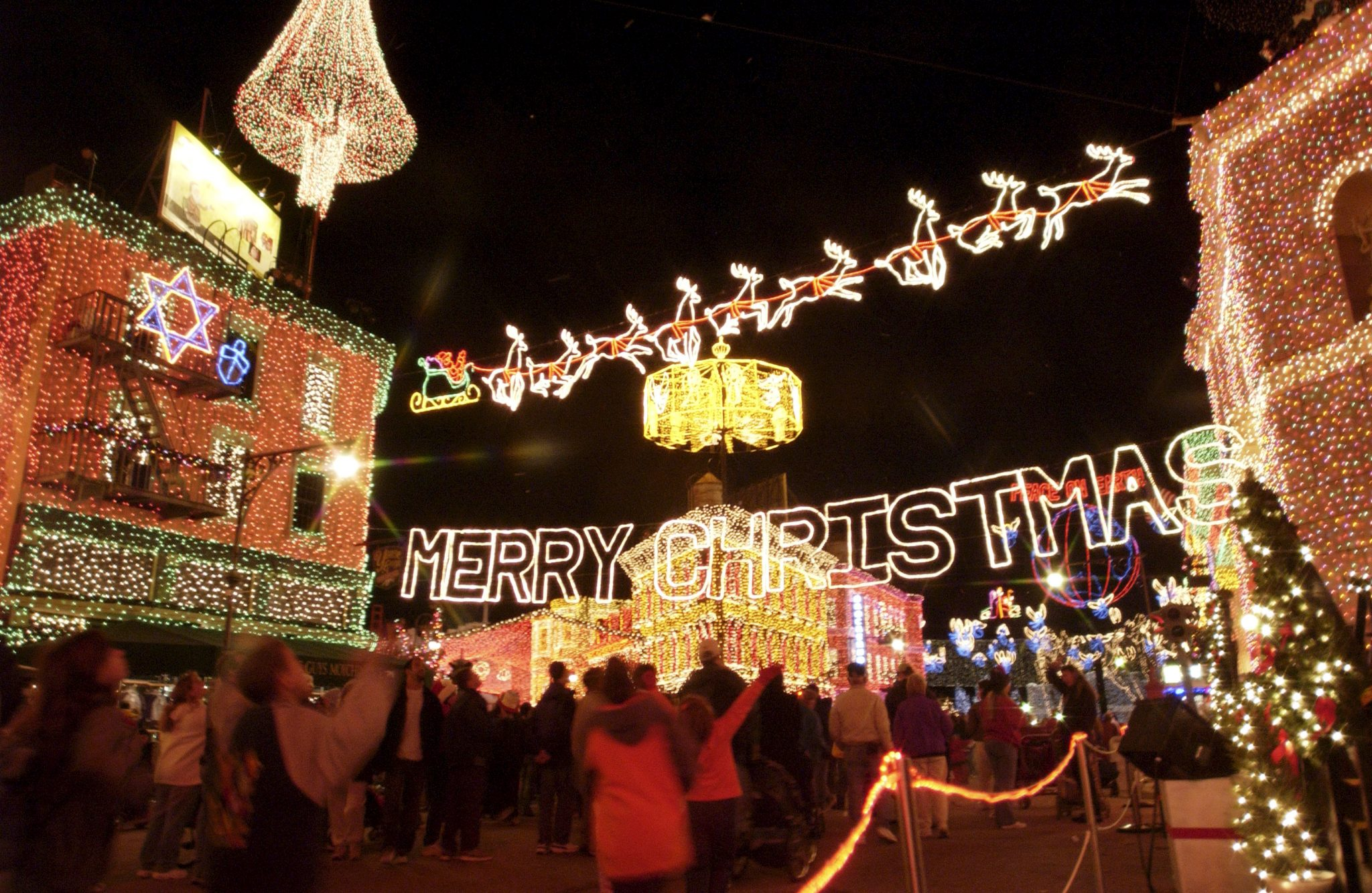 ResortLoop.com Episode 249 – Plug Pulled on Osborne Lights!