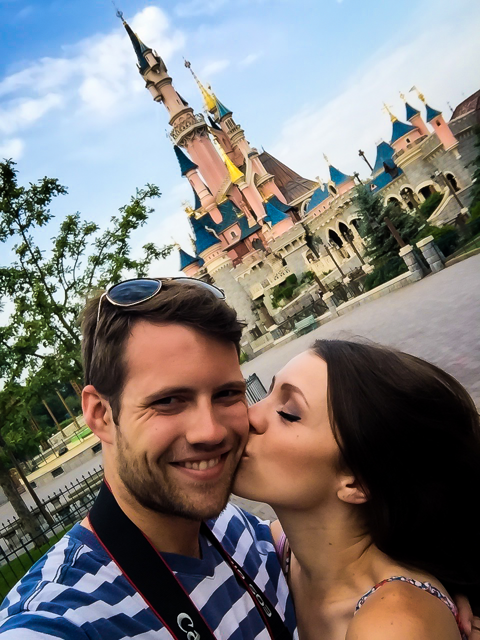 ResortLoop.com Episode 278 – A Disneyland Paris Honeymoon!