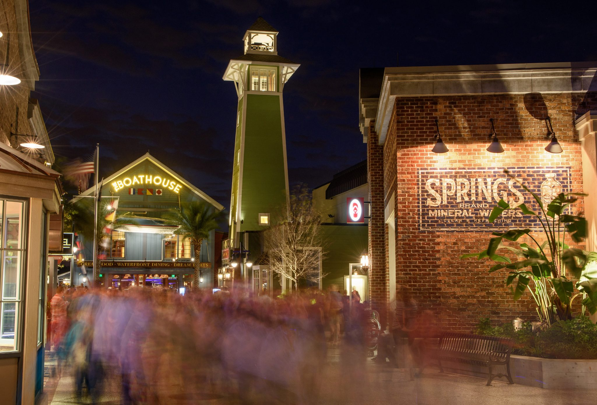 ResortLoop.com Episode 12 – Disney Springs