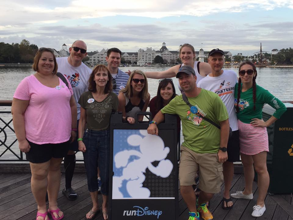 ResortLoop.com Episode 402 – 2017 WDW Marathon Review!