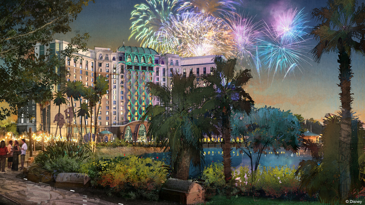 ResortLoop.com Episode 413 – The Soon To Be New Coronado Springs