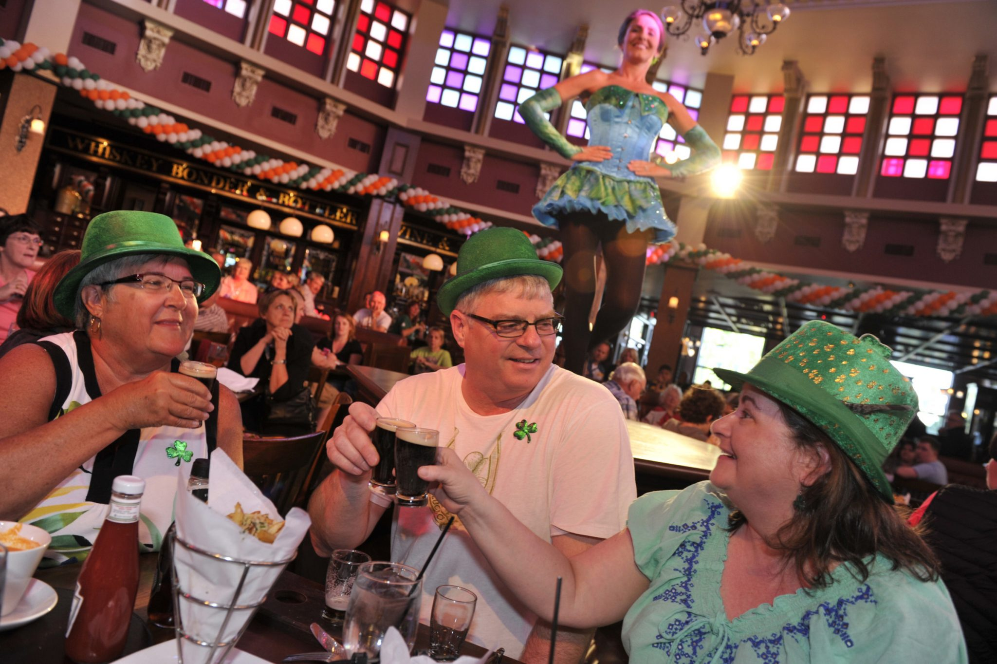 ResortLoop.com Episode 419 – Let's Spend St. Paddy's Day With Disney