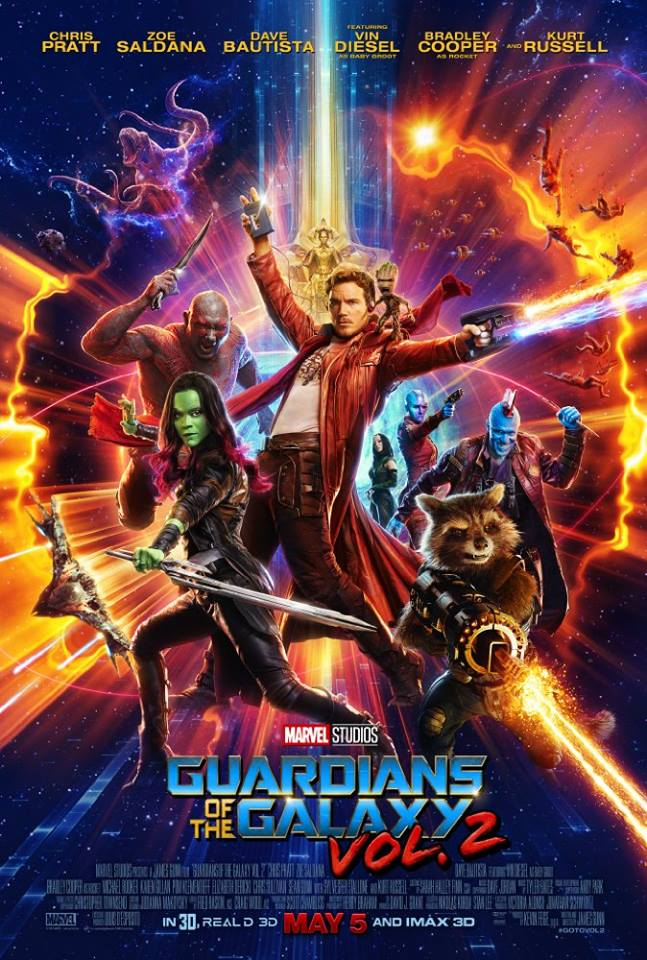 ResortLoop.com Episode 435 – Guardians Of The Galaxy 2 Review