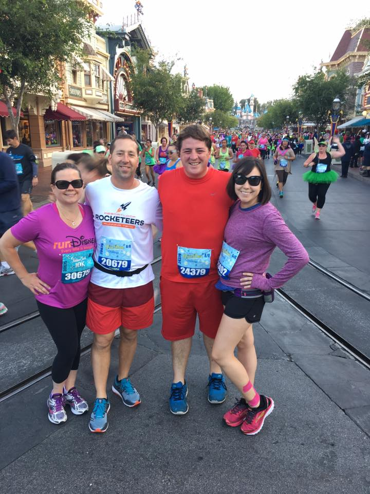 ResortLoop.com Episode 439 – runDisney East & West!