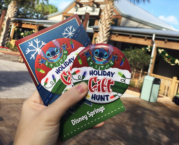 ResortLoop.com Episode 492 – Christmas At Disney Springs