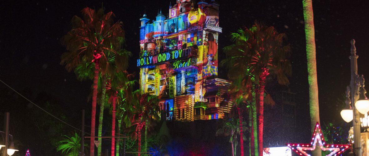 ResortLoop.com Episode 494 – Christmas At Disney's Hollywood Studios