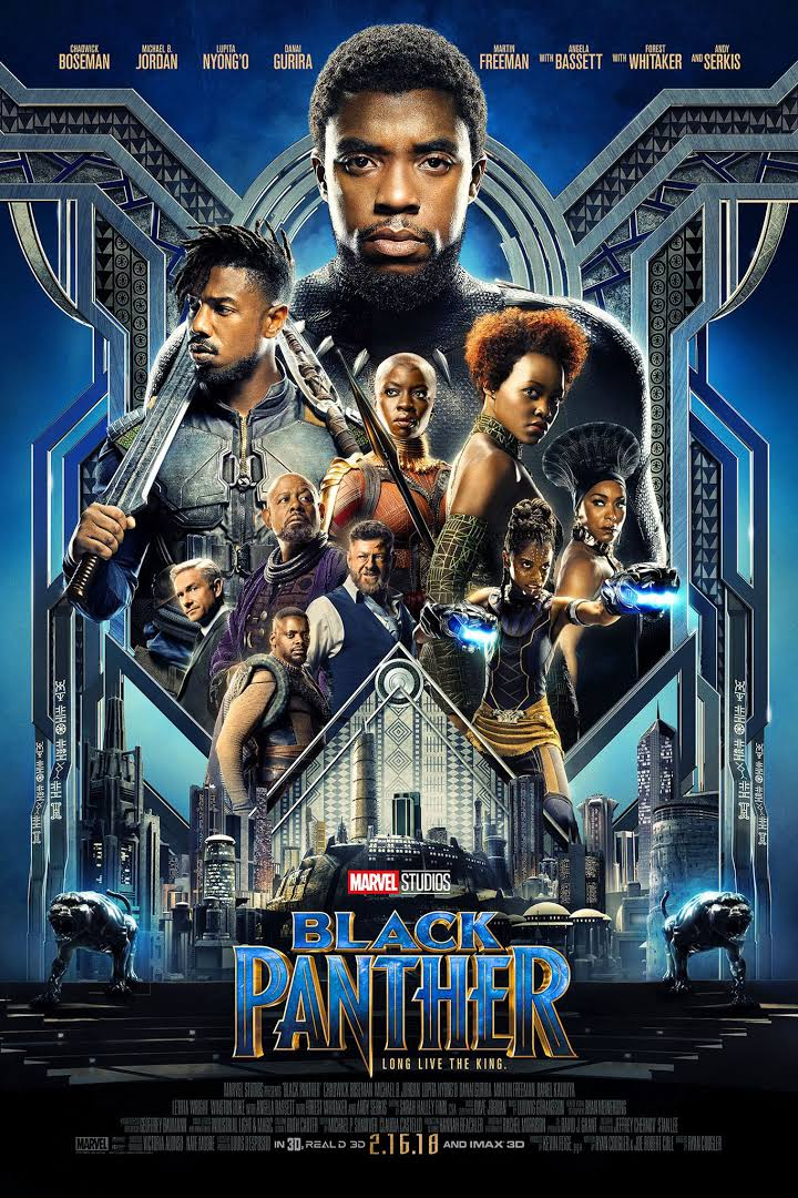 ResortLoop.com Episode 524 -Black Panther