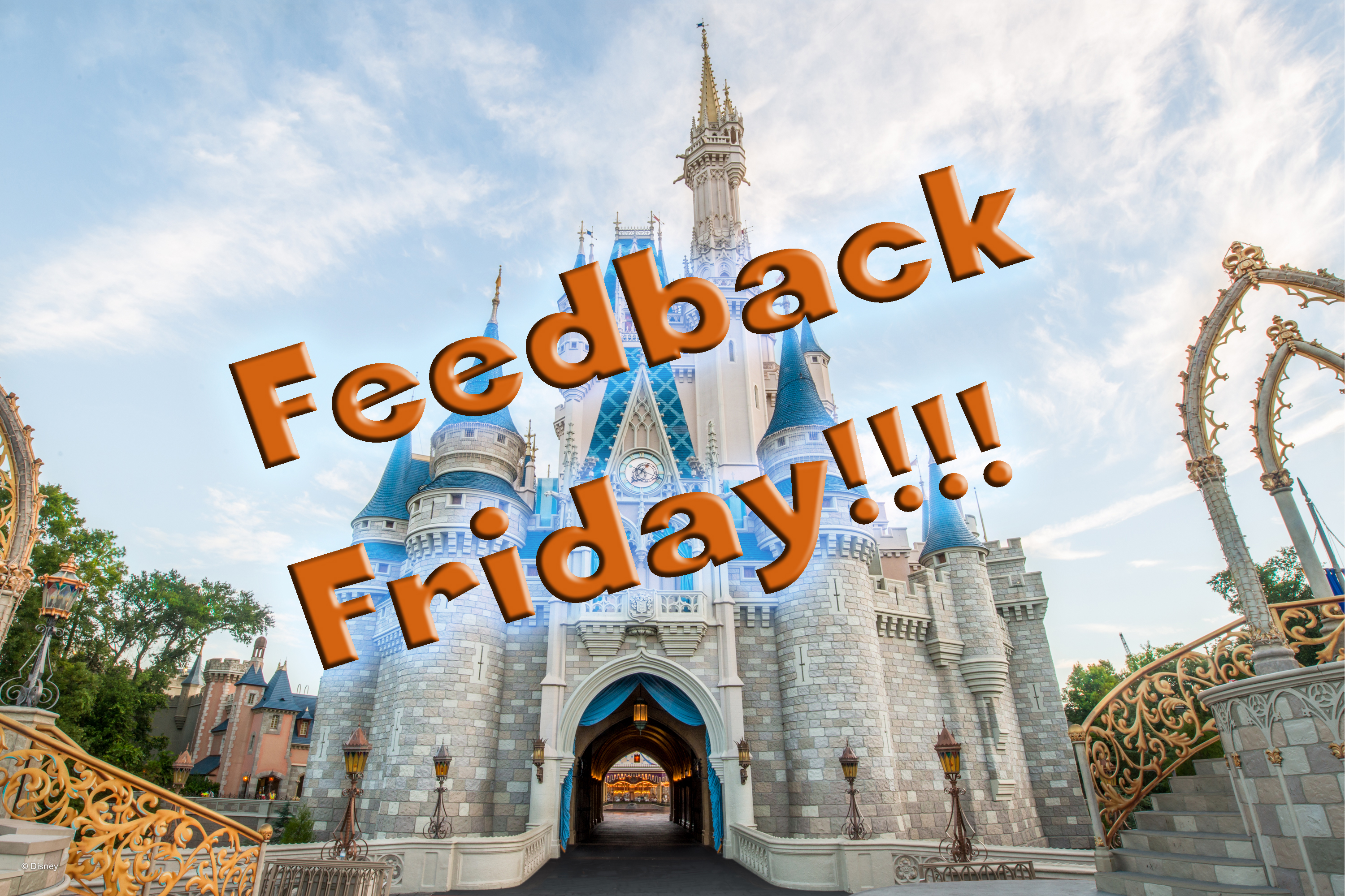 "ResortLoop.com Episode 543 – It's ""Feedback Friday""!!!"