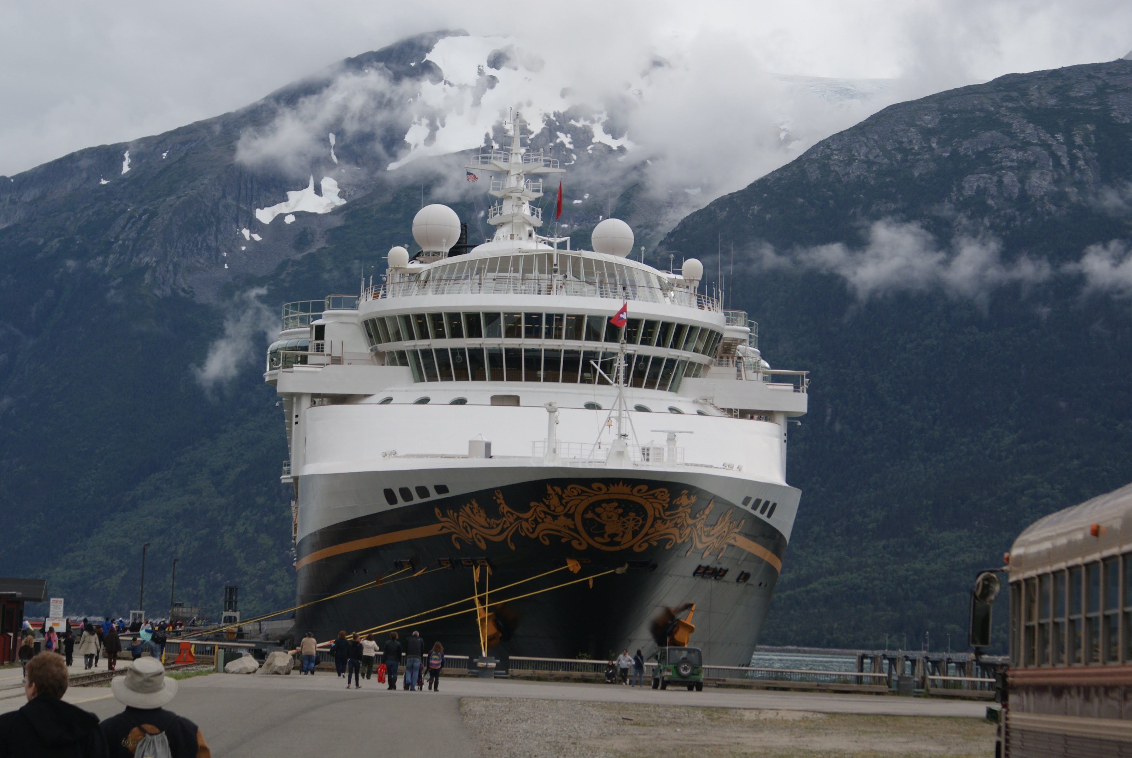 ResortLoop.com Episode 552 – New DCL Alaska Cruise Port Adventures!