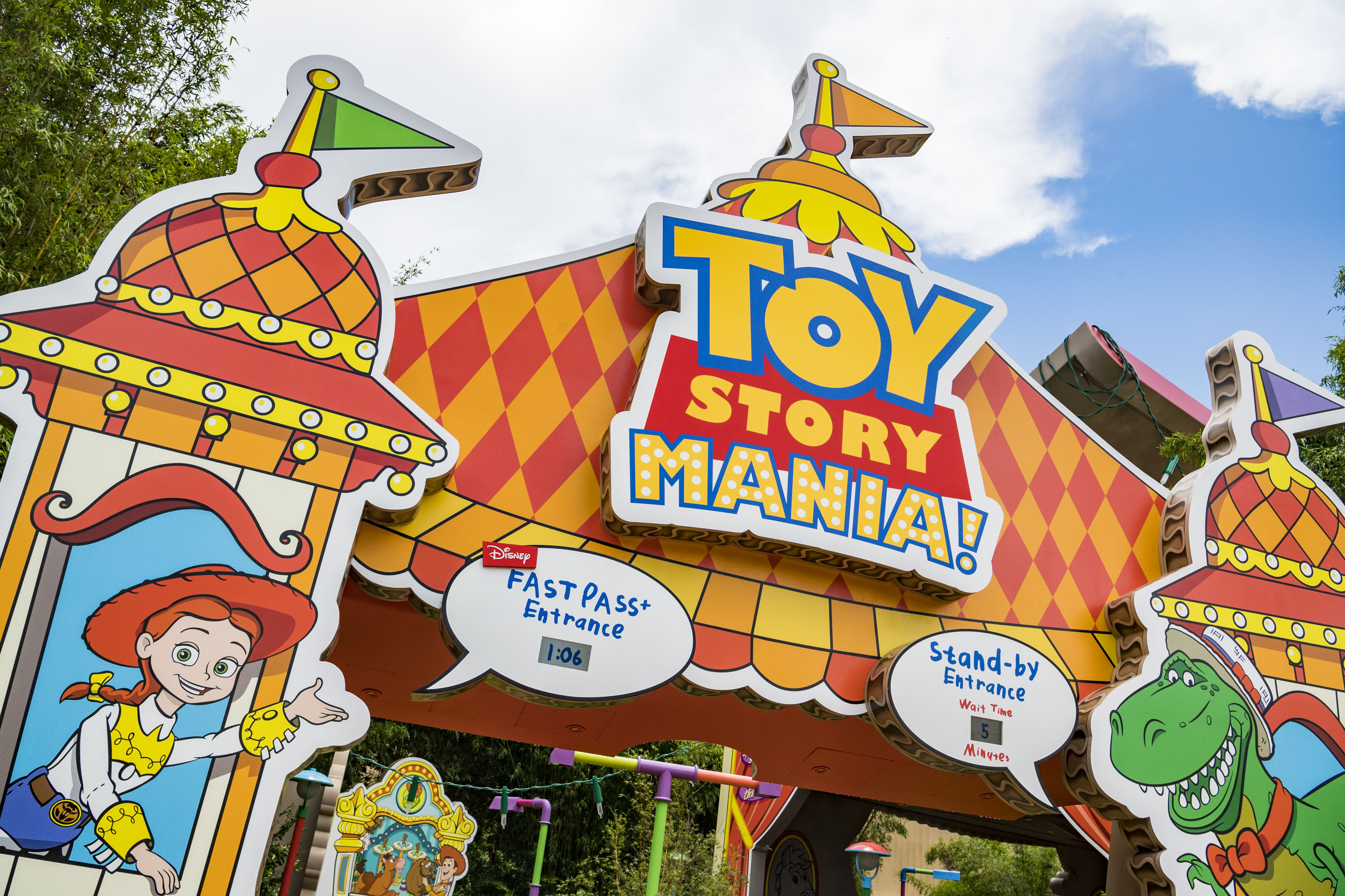 ResortLoop.com Episode 565 – 17 Things To Look For at Toy Story Land!