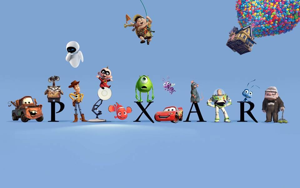 ResortLoop.com Episode 562 – Top 5 Pixar Characters
