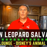 Snow Leopard Salvation from the Nomad Lounge!