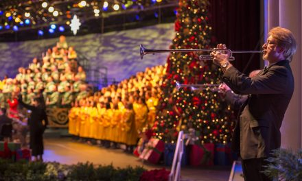 ResortLoop.com Episode 617 – The Candlelight Processional Live!