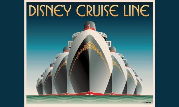 ResortLoop.com Episode 636 –  #LooperNation's DCL New Ship Names and Godmothers