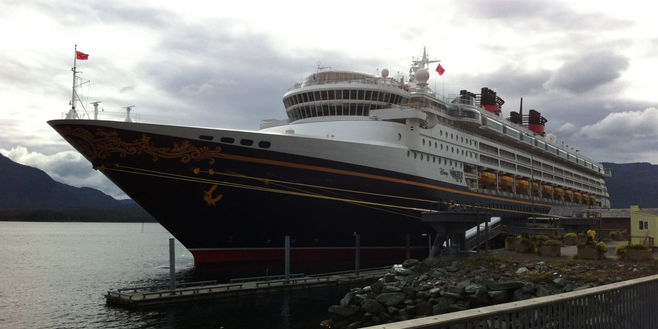 ResortLoop.com Episode 673 –  Tim's Alaskan Cruise – an Encore Presentation