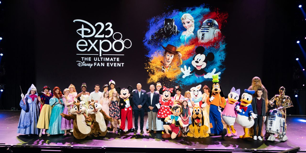 ResortLoop.com Episode 676 – Some D23 News!
