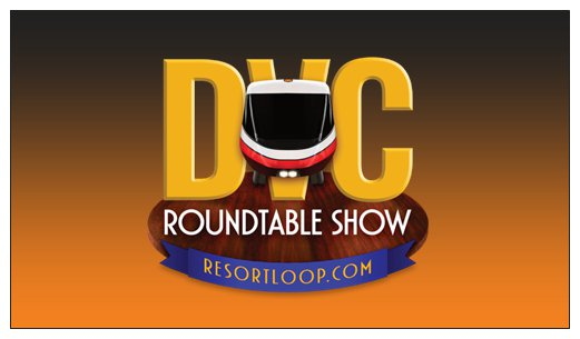 ResortLoop.com Episode 681 – DVC Roundtable September 2019