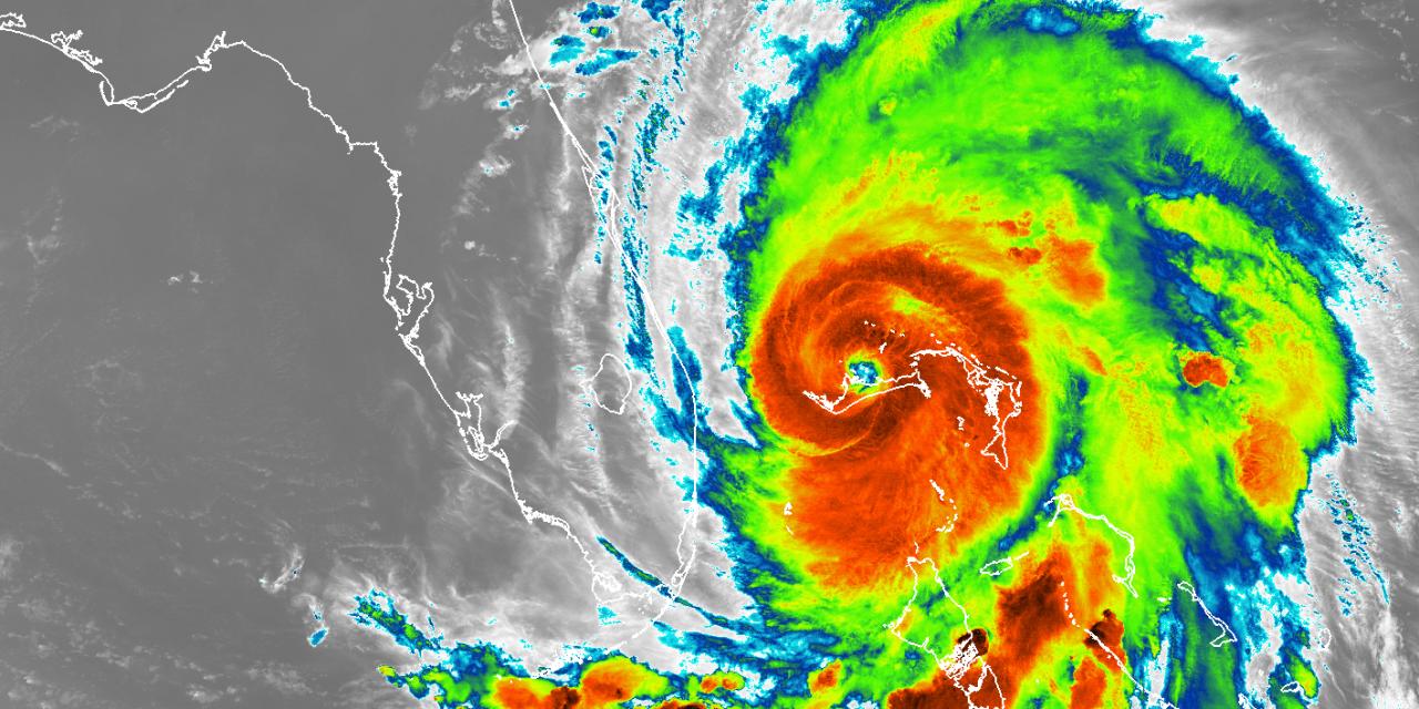 ResortLoop.com Episode 678 – Disney's Response to Hurricane Dorian